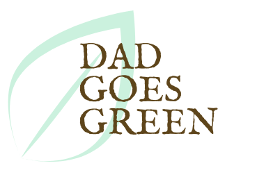 Dad Goes Green