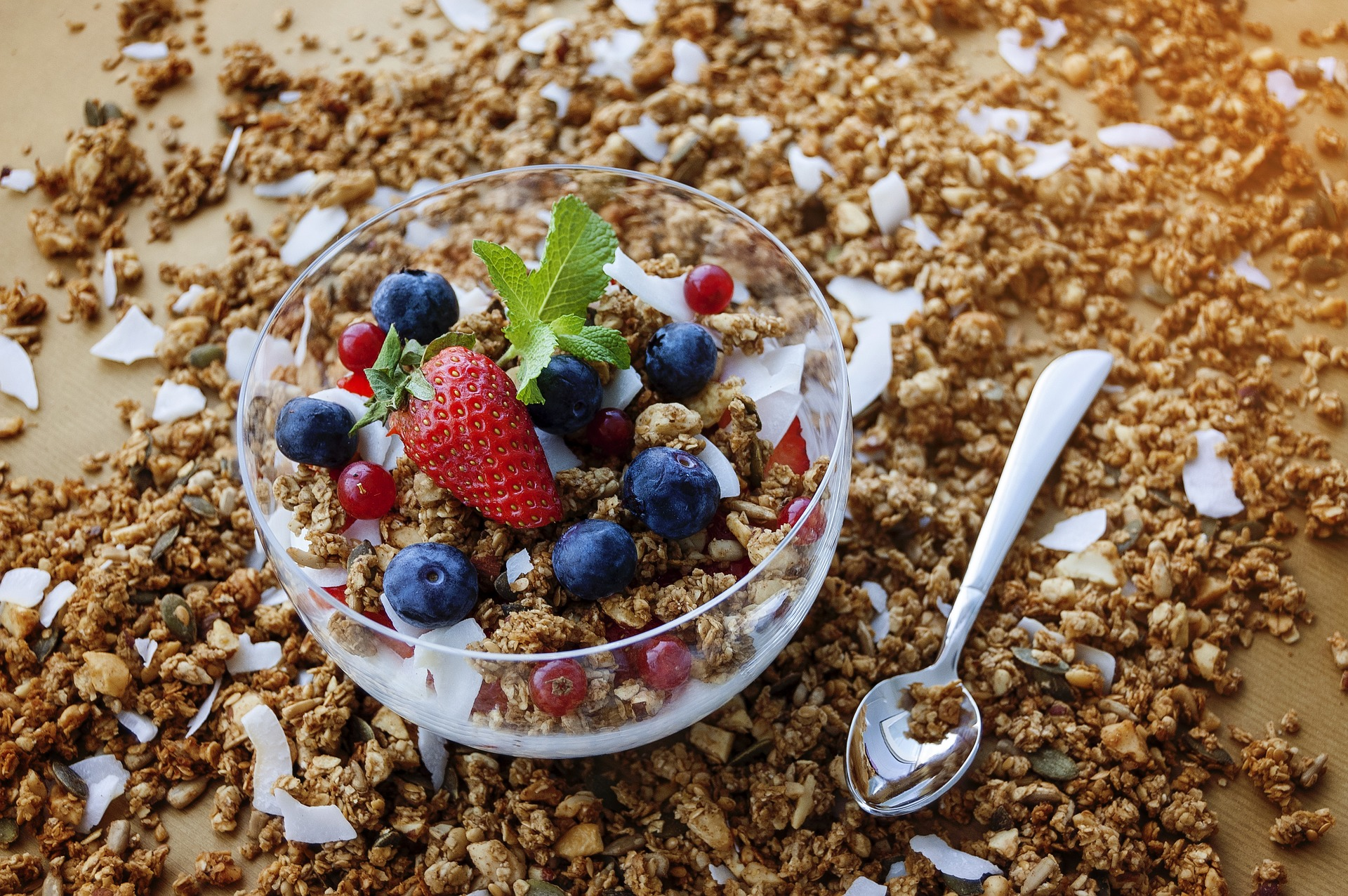 can you eat oatmeal on vegan diet