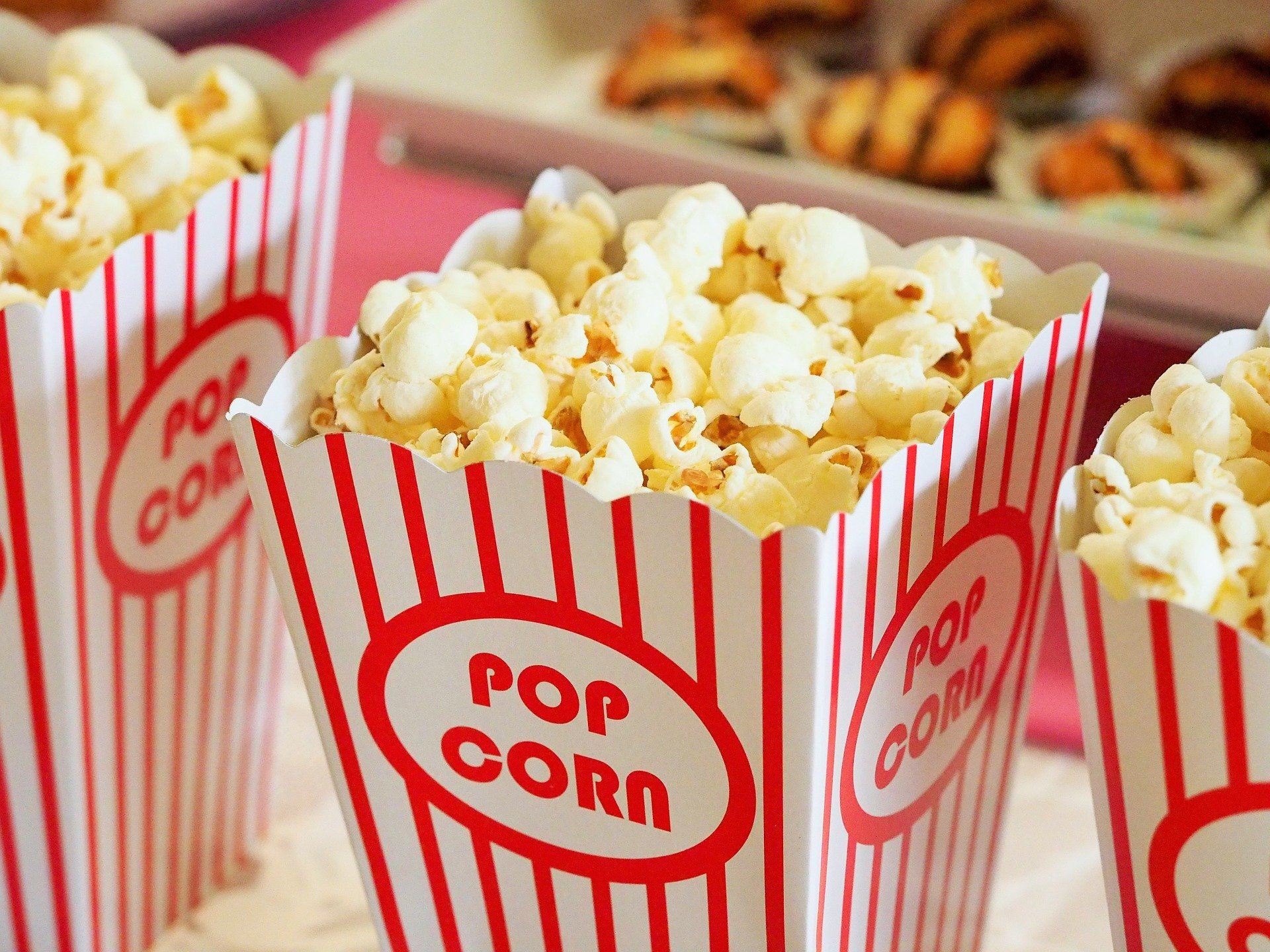 is popcorn on a wfpb diet